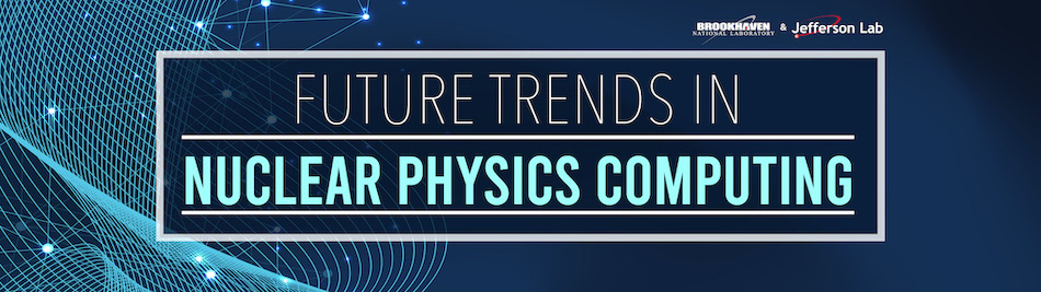 Future Trends in Nuclear Physics Computing